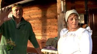 Cu tigaia-n spate - Tradiţie şi bucătărie maramureşeană în Hoteni