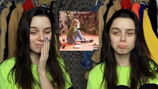 JULIA MICHAELS FEAT. NIALL HORAN WHAT A TIME REACTION