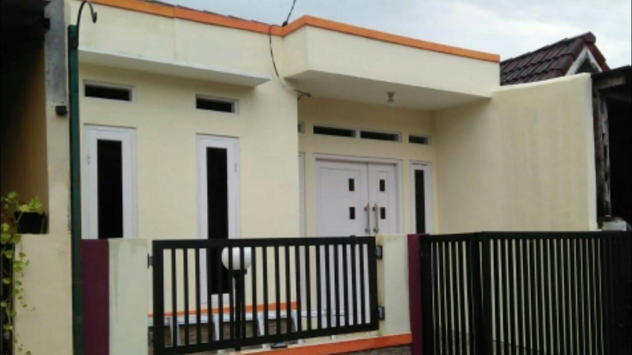 Rumah Dijual Murah Di Bekasi Timur Regency