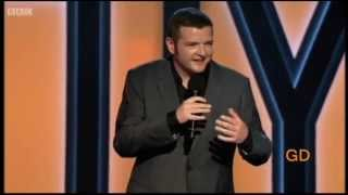 Kevin Bridges 'Live At The Referendum'