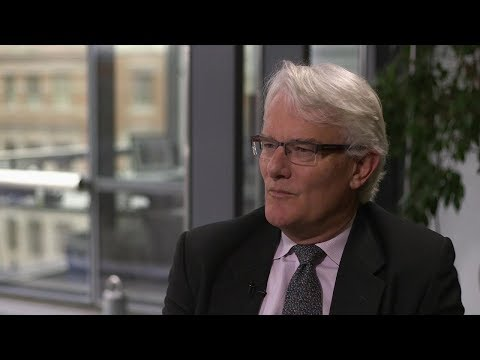 ICANN History Project | Interview with Peter Dengate-Thrush, ICANN Board Chair (2007-2011) [107E]