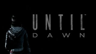 Until Dawn Ashley sole survivor