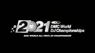2021 DMC World ALL VINYL DJ Championship (Entire Battle!) hosted by DJ I-Dee