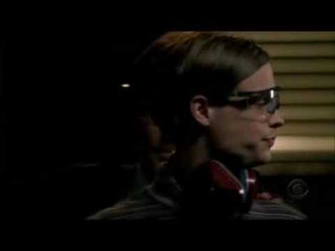 Criminal Minds Hotch/Reid fan vid--Come Here Boy