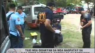 TV Patrol Northern Mindanao - October 7, 2014