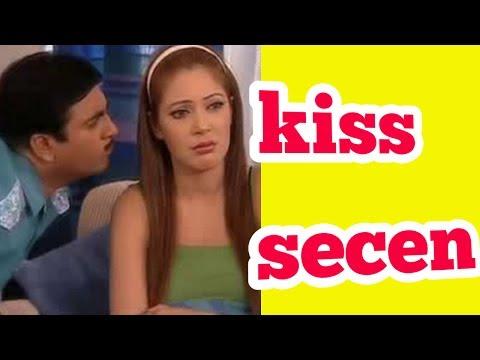Top 5 kissing Secens of jethalal babita ji in Taarak Mehta ka oolta