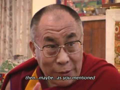 Dalai Lama - The way of NonViolence