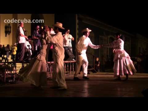 Cuba Travel, Sancti Spíritus Cuba, 2010 Cuban Music Festival