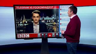 Telegram vs Роскомнадзор. Чем закончится противостояние?