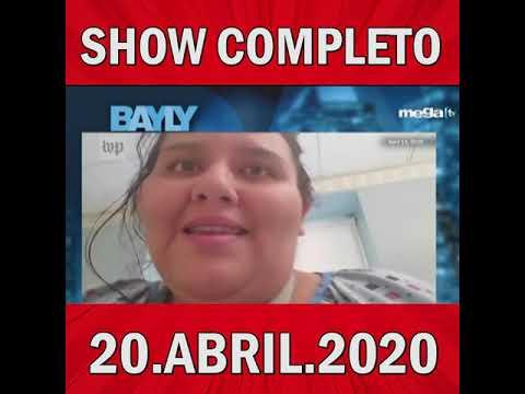 Jaime Bayly Show Completo 20 De Abril Del 2020 Youtube Bayly también reveló que tenía mucha ilusión de regresar a la televisión peruana en el 2020, en enero o febrero por la campaña presidencial y recordó que el. youtube