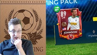 FIFA Mobile 19 F2P Thanksgiving Walkthrough! Unlock Pulisic and Max 91 OVR F2P! Best Tips and Tricks