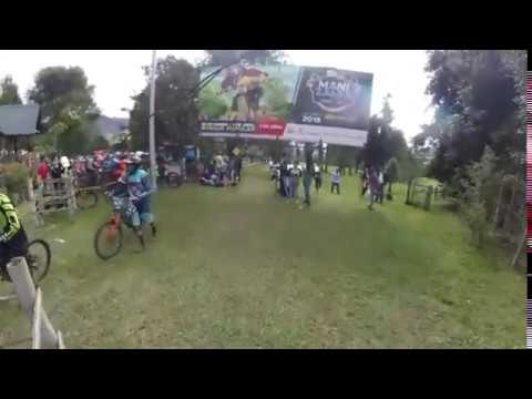 EWS Colombia 2018, stage 8