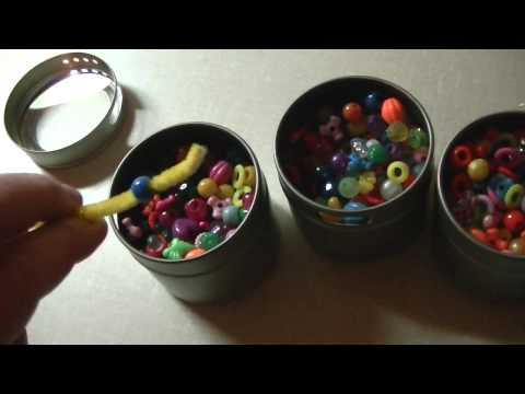 Easy Kid Craft Ideas and Must Have Supplies