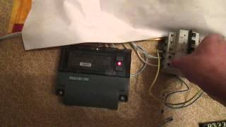 видео Генератор реактивной мощности 1 кВт