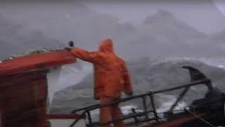 Pêche à haut risque - Documentaire CHOC