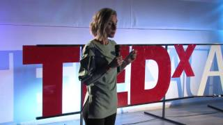 One career path consists of many other career paths | Katerina Papanagiotou | TEDxAUEB