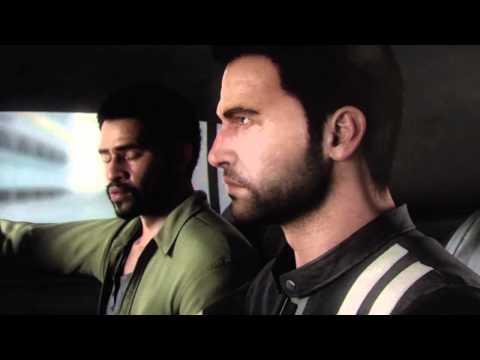 «Driver San Francisco» - Comeback Trailer (Deutsch)