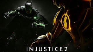 Injustice 2 reverse flash A SAVAGE!!| MULTIVERSE # 2