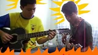 ESPIONAGE (nokia ringtone) unplugged ✄ Ecuatoriano Atipico