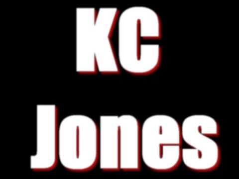 KC Jones - Leave Me Alone