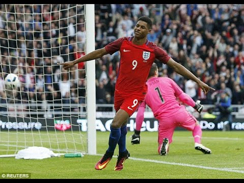 Football Writers Podcast - The England Squad, Marcus Rashford, Sam Allardyce & More (Like&Subscribe)