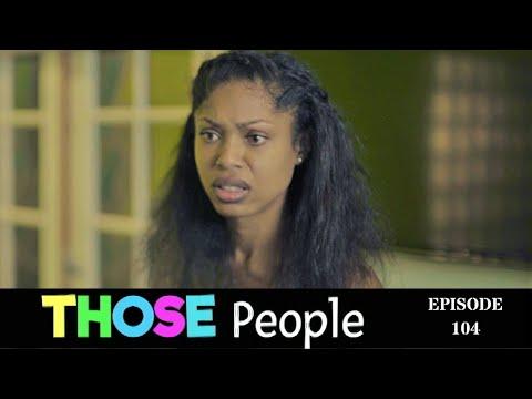 Those People | Season 1, Episode 4