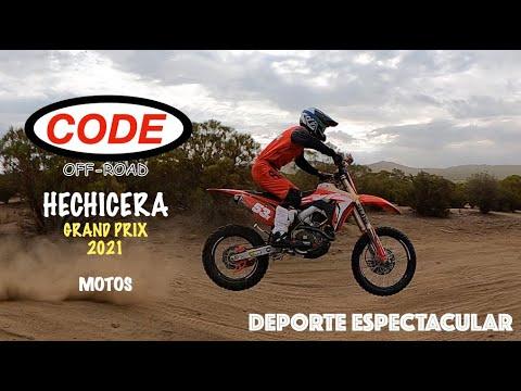 HECHICERA Grand Prix