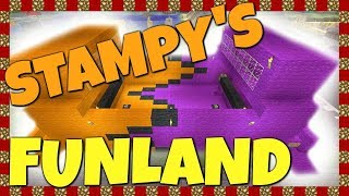 Stampy'S Funland - Dodge 'N' Drop