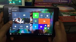 """Best 8"""" Windows 10 Tablet PC under 100$?? Nuvision TM800W610L Review"""