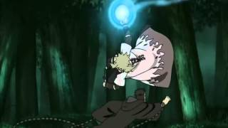 Minato vs Tobi - Drop Like An Earthquake