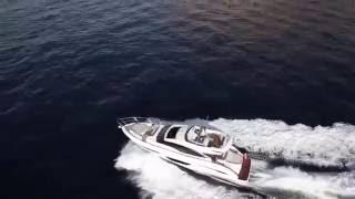 Inside Princess Yachts - Final Episode