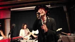 Celebrate Sly - Spaced Cowboy (Oliver Ignatius)