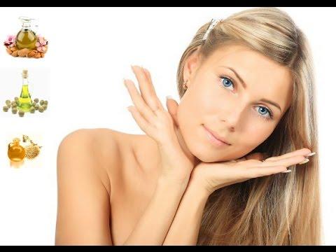 5 лучших масел для массажа лица