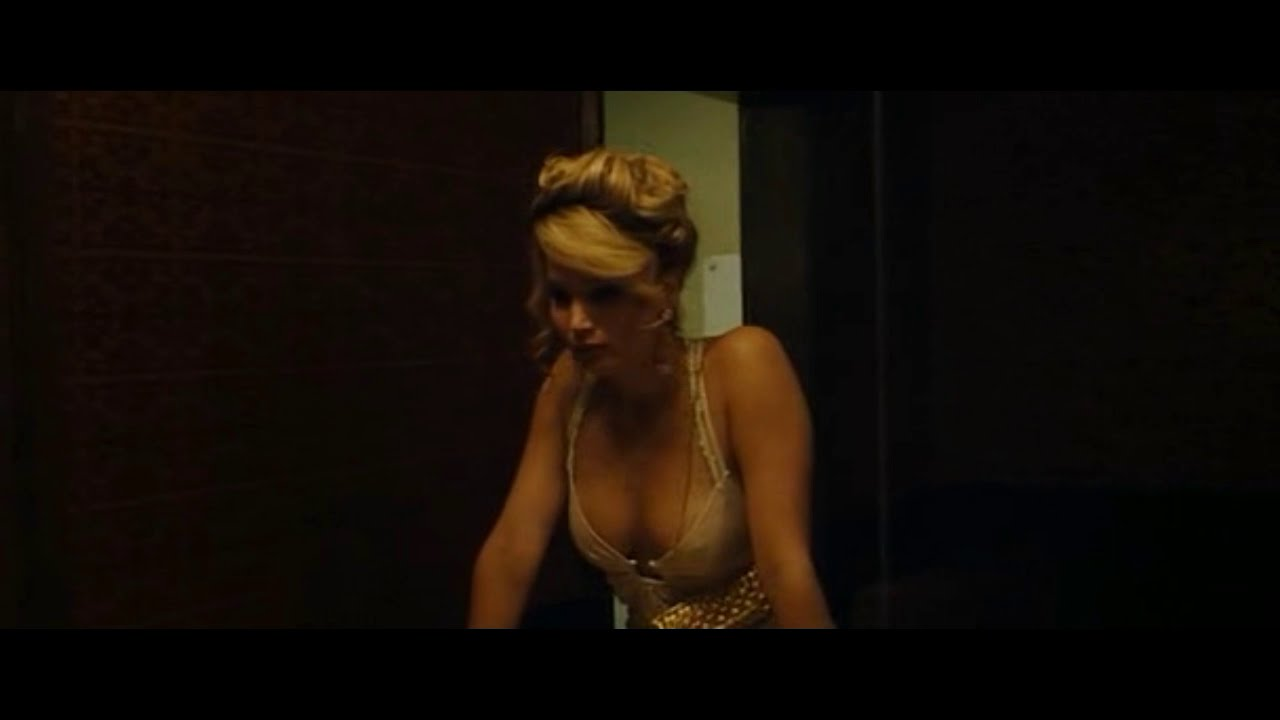 Jennifer Lawrence Hot Figure - YouTube