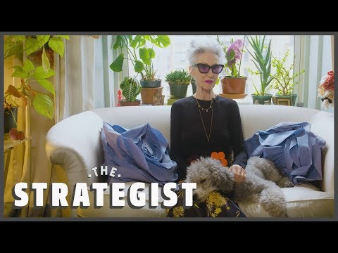 What Linda Rodin Can't Live Without