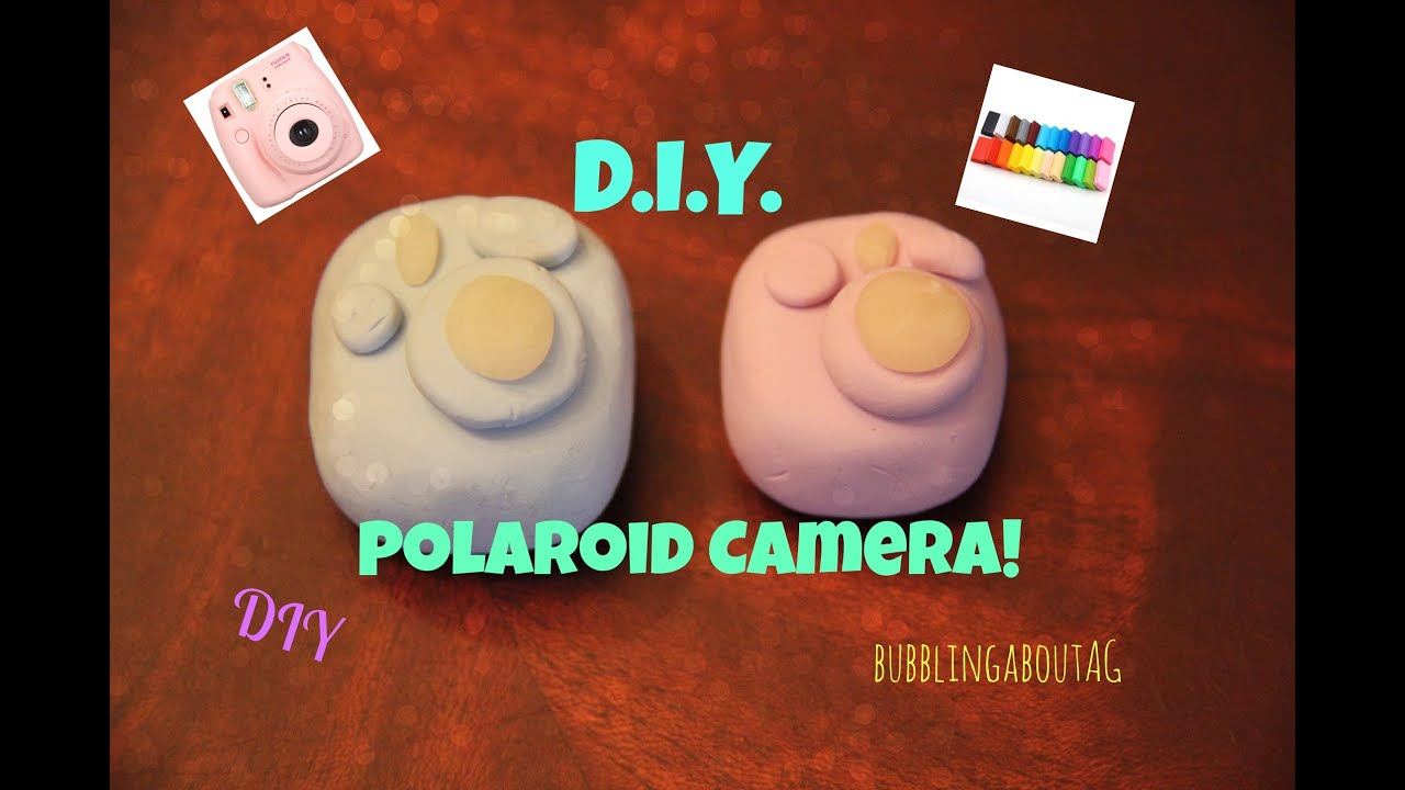 how to make ag doll food without clay