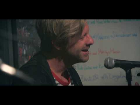 Switchfoot - Meant To Live [LIVE] acoustic in the Point Studio