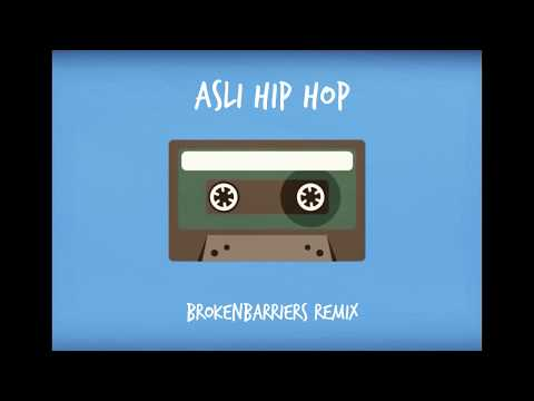 Asli Hip Hop - Gully Boy | Ranveer Singh | Alia Bhatt | Brokenbarriers Remix