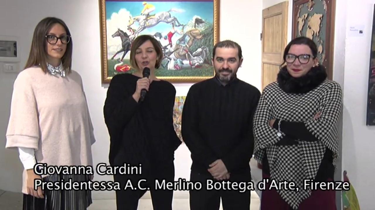 Merlino Bottega D Arte art symposium 2016 - merlino bottega d'arte