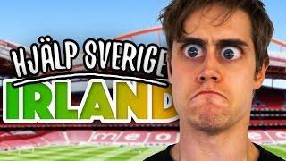 Hjälp Sverige! | Irland | Ep 1 thumbnail