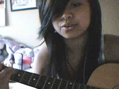 Valentine chords by Kina Grannis (cover) - LadieHope