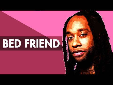 """""""BED FRIEND"""" Smooth Trap Beat Instrumental 2018 