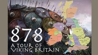 878: A Tour of Viking Britain