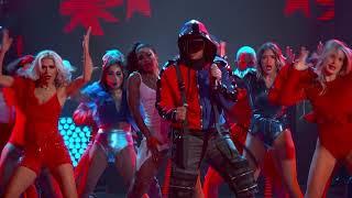 Kyen?Es? - El Carnaval De Celia: A Tribute (Premios Juventud 2020 Official Music Video Performance)