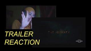 Star Trek Picard Trailer Reaction (MALAYSIA)
