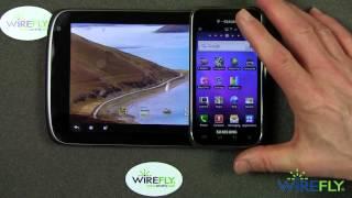 ZTE Optik Tablet Review - Part 1