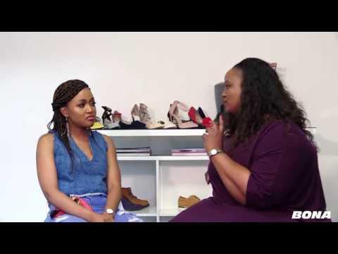 Beauty Talk with Liteboho Molise