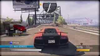 Repeat youtube video Driver: San Francisco | 100% | DeLorean & Lamborghini Gameplay + 3 Achievements [Xbox 360] [HD]