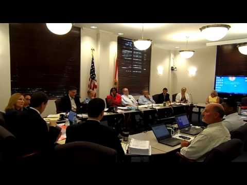 StPete considers campaign finance reform: WMNF News 3