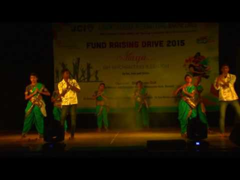 JCI - marine lines - Jaya - 2015  DISC 1